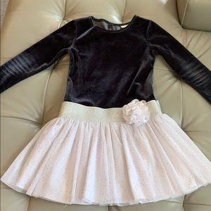 Sweet Heart Rose girls dress